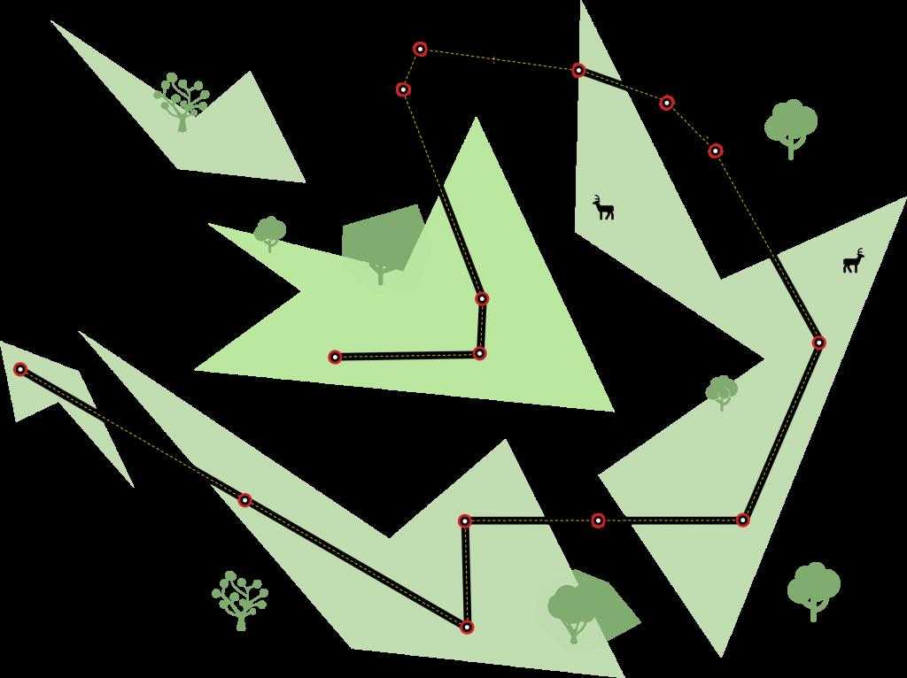 park linowy gliwice oficer