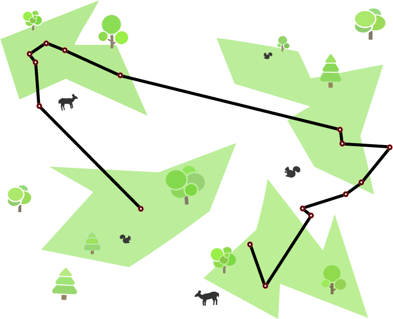 trasa 2